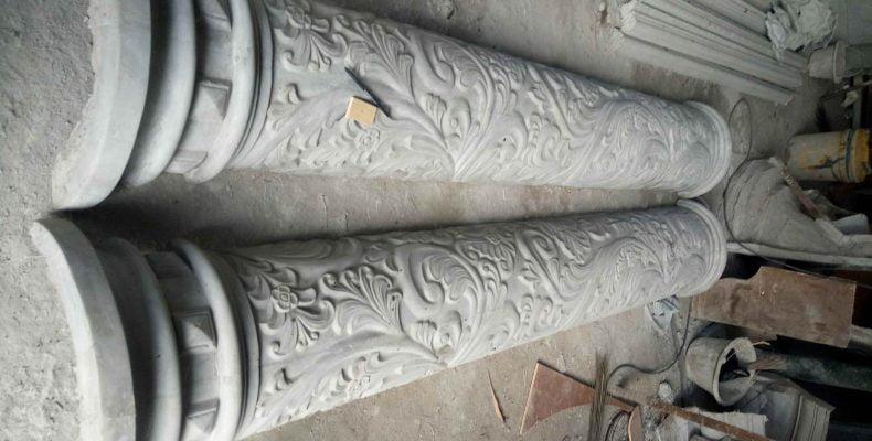 grc kolom